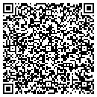 QR-код с контактной информацией организации Полонец