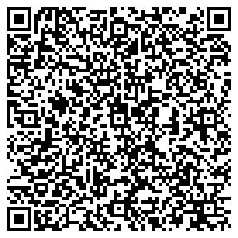 QR-код с контактной информацией организации PWM-Led