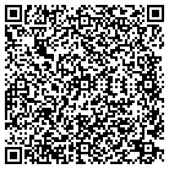 QR-код с контактной информацией организации ИП Мухамадиева