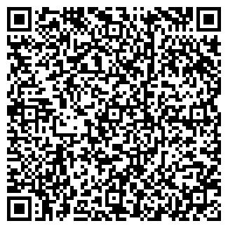 QR-код с контактной информацией организации ООО «Салкомм-Спорт»