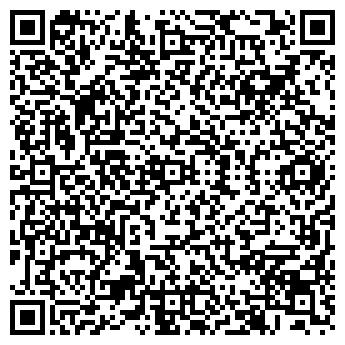 """QR-код с контактной информацией организации """"ноготочки"""""""