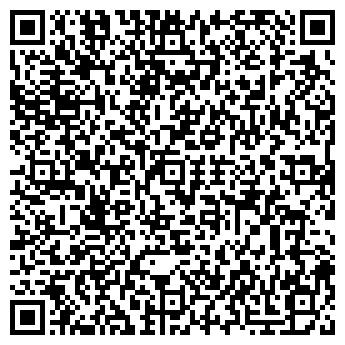 QR-код с контактной информацией организации МЧП «ОЧАГ»