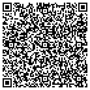 """QR-код с контактной информацией организации Мебельная Компания """"ELWOOD"""""""