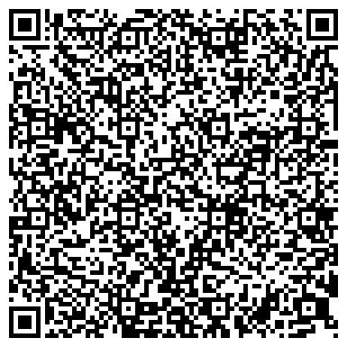 QR-код с контактной информацией организации мастерская по изготовлению ключей БЕРЛОГА