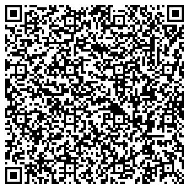 QR-код с контактной информацией организации Интернет магазин allegromania