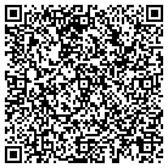 QR-код с контактной информацией организации Інтернет магазин «Квіточка»