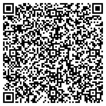 QR-код с контактной информацией организации Fasad+