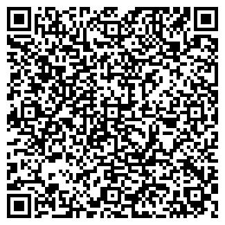 QR-код с контактной информацией организации Handrails