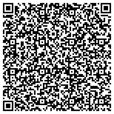 QR-код с контактной информацией организации Fashion Plate