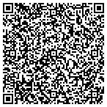 QR-код с контактной информацией организации Брачное агентство «Счастье»