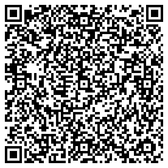 QR-код с контактной информацией организации ООО Компаньон Плюс