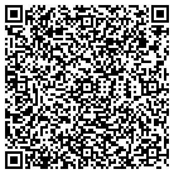 QR-код с контактной информацией организации Студия «AsiLFilm»