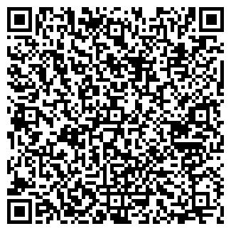 QR-код с контактной информацией организации VideoTV