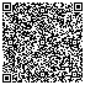 QR-код с контактной информацией организации Студия «Videoklass»