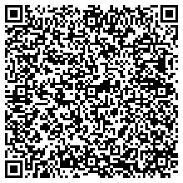 QR-код с контактной информацией организации ТЕПЛОВЫЕ СЕТИ ВОРОШИЛОВСКОГО РАЙОНА, МУП