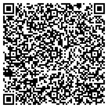 QR-код с контактной информацией организации Allilandia