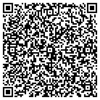 """QR-код с контактной информацией организации БО КБМДТ """"Резонанс"""""""