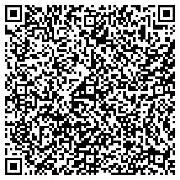 """QR-код с контактной информацией организации """"КИБОРГ"""""""