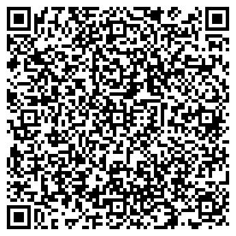 QR-код с контактной информацией организации crossroads