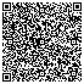 QR-код с контактной информацией организации Частное предприятие «АниФильм» студия