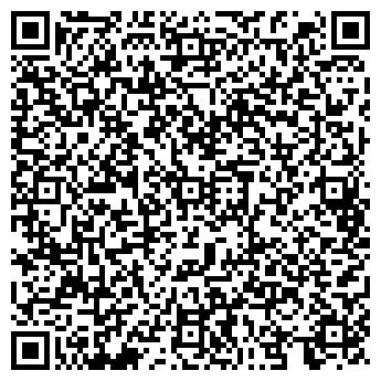 QR-код с контактной информацией организации NESTANDART