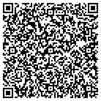 QR-код с контактной информацией организации РадугаФильм