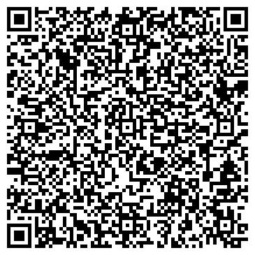QR-код с контактной информацией организации МУП ТЕПЛОВЫЕ СЕТИ ДЗЕРЖИНСКОГО РАЙОНА