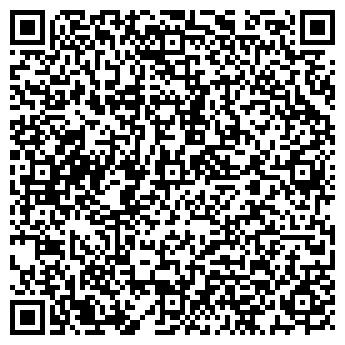 QR-код с контактной информацией организации Видеология