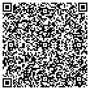 QR-код с контактной информацией организации 3D record