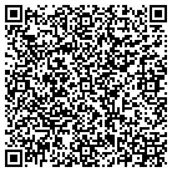 QR-код с контактной информацией организации Slay