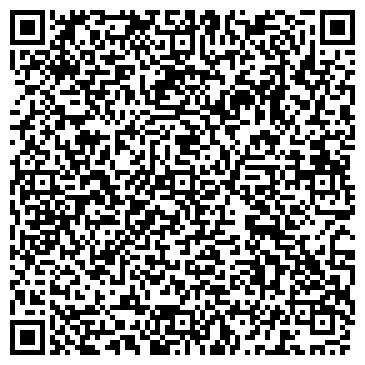 QR-код с контактной информацией организации ТЕПЛОВЫЕ СЕТИ ДЗЕРЖИНСКОГО РАЙОНА, МУП