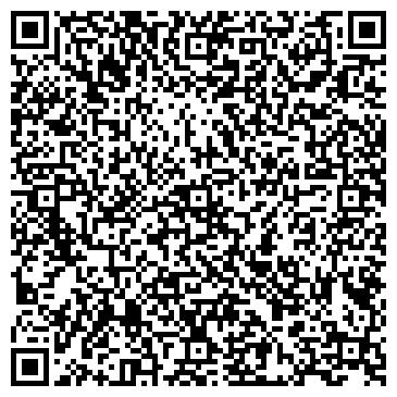 QR-код с контактной информацией организации Creative Group