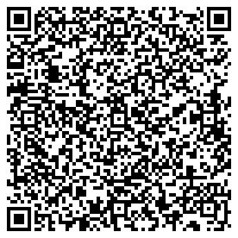 QR-код с контактной информацией организации ВИДЕО НАВСЕГДА!