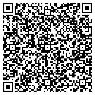 QR-код с контактной информацией организации Artline-video