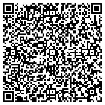 QR-код с контактной информацией организации ПринтДиск