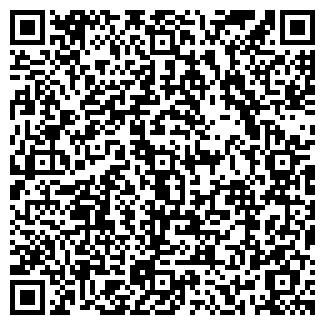 QR-код с контактной информацией организации HD GrouP