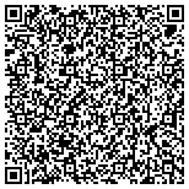 QR-код с контактной информацией организации Production Studio BRIF