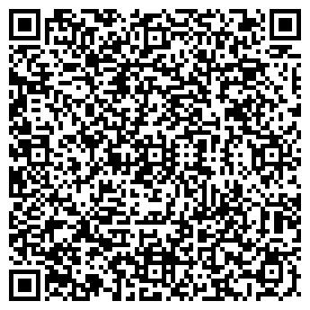 QR-код с контактной информацией организации ШКОЛА № 601