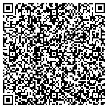 QR-код с контактной информацией организации ТЕПЛОВЫЕ СЕТИ МУП ЦЕХ № 3