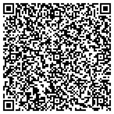 """QR-код с контактной информацией организации """"Kubenko production studio"""""""