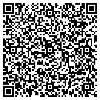 QR-код с контактной информацией организации steely