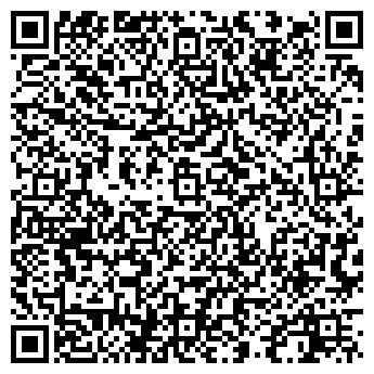 QR-код с контактной информацией организации Alsamua