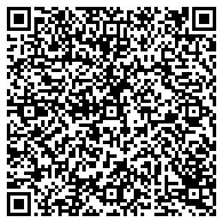 QR-код с контактной информацией организации Zaripov