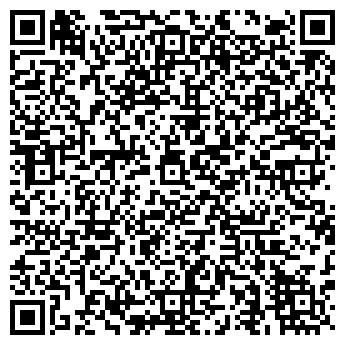 QR-код с контактной информацией организации kassetka