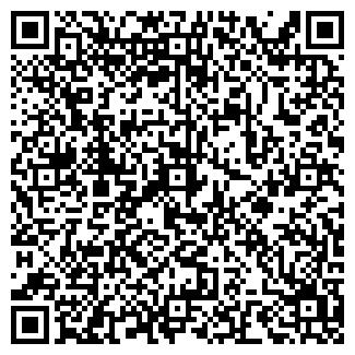 QR-код с контактной информацией организации Light Vision