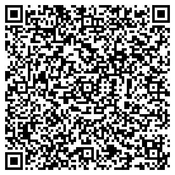 QR-код с контактной информацией организации Askar-Studio