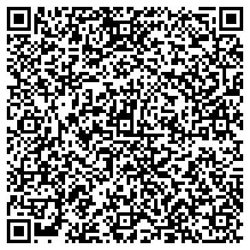 QR-код с контактной информацией организации Production Company / BreathTime