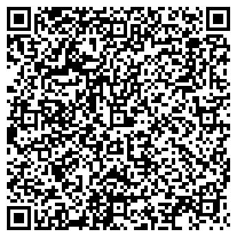 QR-код с контактной информацией организации Той салоны Бахыт