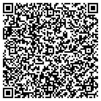 QR-код с контактной информацией организации фото-видео студия «Космос»