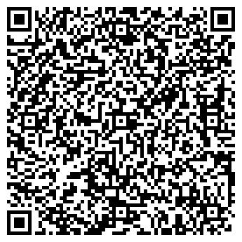 """QR-код с контактной информацией организации Агенство """"Life"""""""